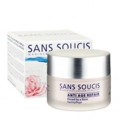 Sans Soucis Anti Age Repair Kissed by a Rose Nattcreme