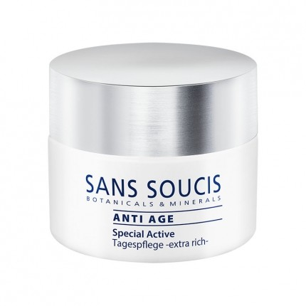 Sans Soucis Anti Age Special Active Tagespflege extra rich