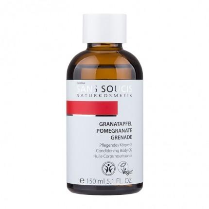 Sans Soucis Naturkosmetik Granatapfel Pflegendes Körperöl