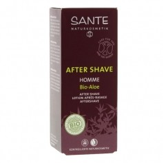 Santé Homme After Shave with Bio-Aloe
