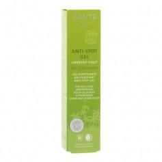 Santé Organic Schisandra Anti-Spot Gel for combination skin