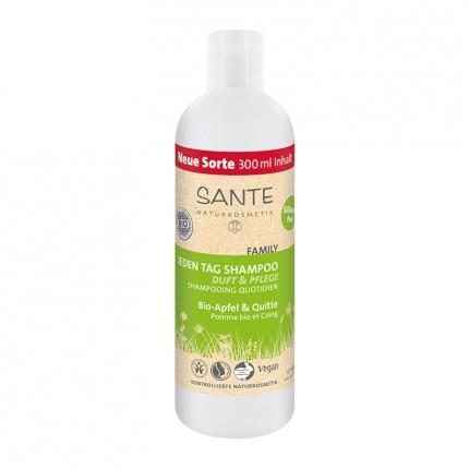 SANTE Family Jeden Tag Shampoo, Apfel-Quitte