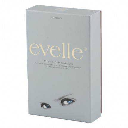 Scandinavian Health & Beauty evelle