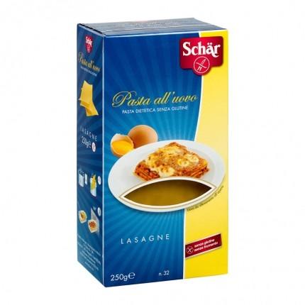 Schär Lasagne, glutenfrei