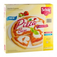 Schär, Fonds de pizza