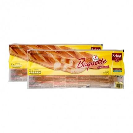 Schär vorgebackene Baguette