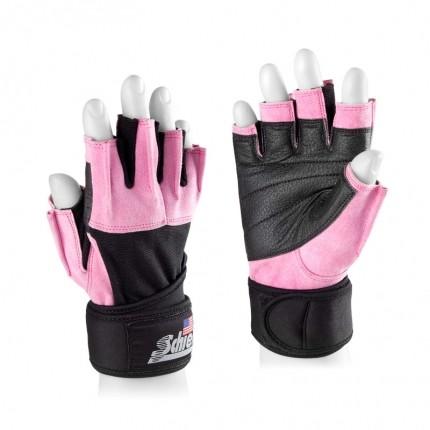 Schiek Handschuhe mit Bandage Platinum Series Modell 540 *Schiek Inc*