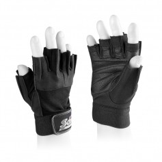 Schiek Platinum Gel Handschuhe S