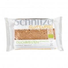 Schnitzer Buchweizen Schnitten, glutenfrei