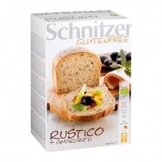 Schnitzer Rustico Brot, glutenfrei