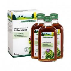 Schoenenberger Artichoke Juice