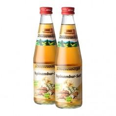 2 x Topinambur-Saft Schoenenberger