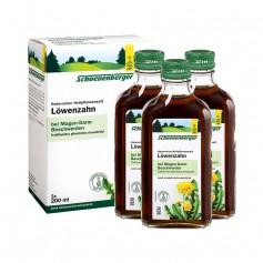 Schoenenberger Dandelion Juice