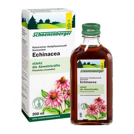 Echinaceasaft Schoenenberger