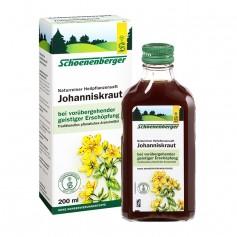 Johanniskrautsaft Schoenenberger