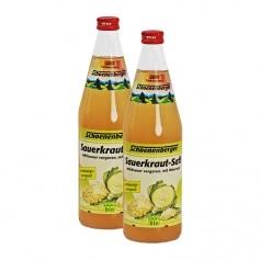 Sauerkraut-Saft Schoenenberger