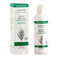 Schoenenberger Naturkosmetik ExtraHair Revital Shampoo