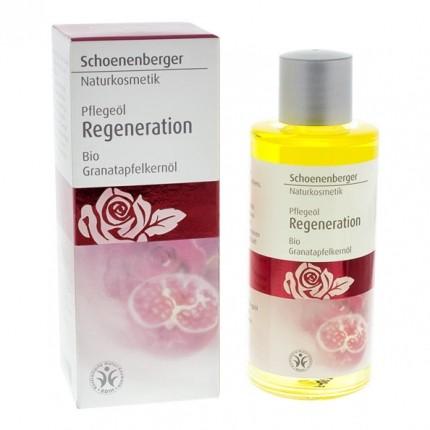Schoenenberger Naturkosmetik Pflegeöl Regeneration