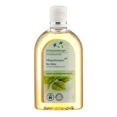 Schoenenberger Naturkosmetik Pflegeshampoo plus Bio Birke