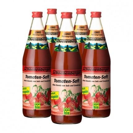 5 x Schoenenberger Tomaten