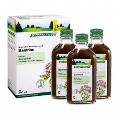 Schoenenberger Valerian Juice