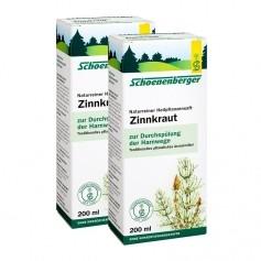 2 x Schoenenberger Zinnkraut, Saft