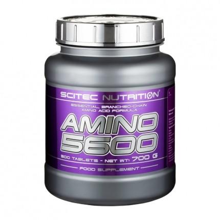 Scitec Amino 5600 Tablets