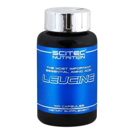 Scitec Nutrition Leucin (100 Kapseln)