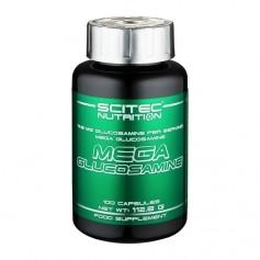 Scitec Mega Glucosamine Capsules