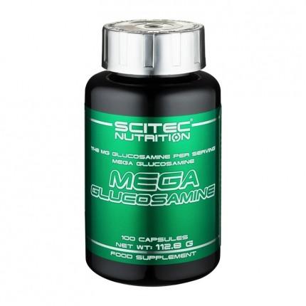 Scitec, Mega glucosamine, gélules