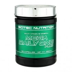 Scitec Mega Daily One Plus, Kapseln