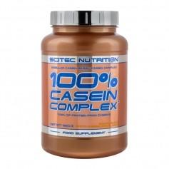 Scitec 100% Casein Complex Melone-Schokolade, Pulver