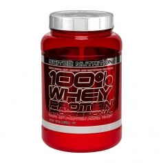 Scitec Whey Protein Prof, Chocolate cookies and cream