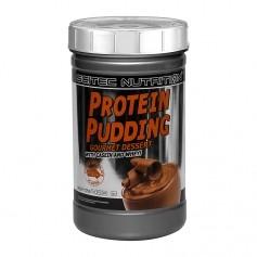 Scitec Protein Pudding,  Schokolade