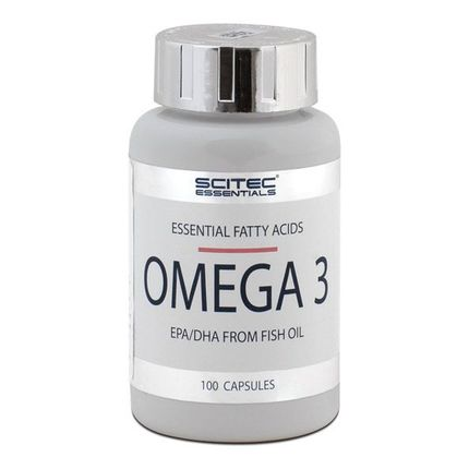 Scitec Omega 3, kapslar