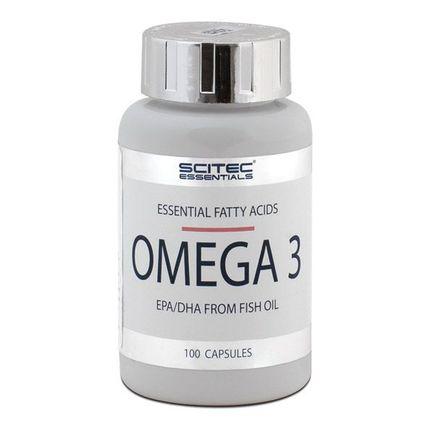 Scitec Omega 3, Kapseln