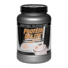 Scitec Protein Delite kokosnøtt og mandel, pulver