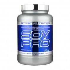 Scitec Soy Pro Vanilj, pulver