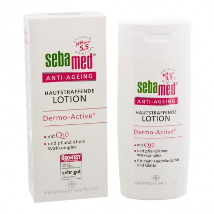 Sebamed Hautstraffende Lotion