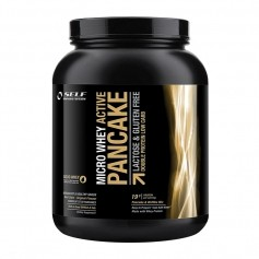 Self Omninutrition Micro Whey Active Pancake
