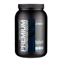 Self Omninutrition Micro Whey Premium Naturell