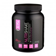 Self Omninutrition Pour Femme Nutri Shake Wild Strawberry