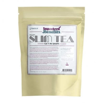 Self Omninutrition Slim tea