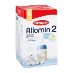 Semper Allomin 2