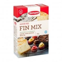 Semper Fin Mix