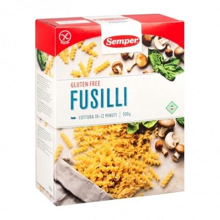 Semper Fusilli