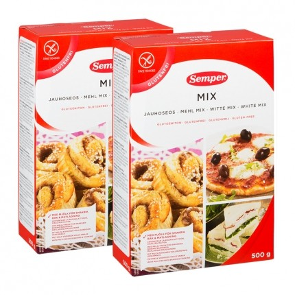 2 x Semper Mix