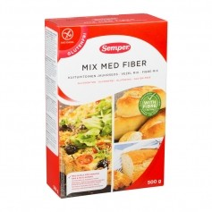 Semper Mix med fiber