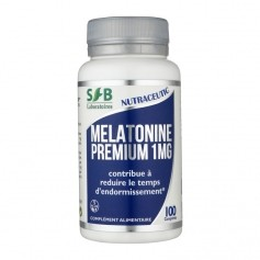 SFB MELATONINE PREMIUM 1mg