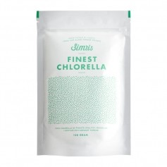 Simris Select Finest Chlorella